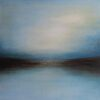 Inger_D_Olsen_Dawn_oil_on_canvas_80x80cm_2013