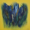 Inger_D_Olsen_Rhapsody_in_blue_oil_on_canvas_50x50cm_2013