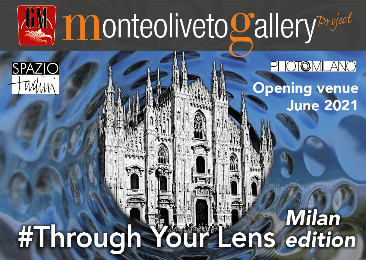 # Through Your Lens milan edition
